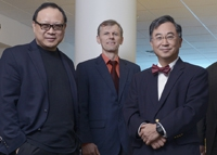 UTSW receives key NCI funding to plan first U.S. Center for Heavy Ion Radiation Therapy Research