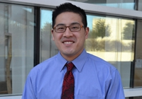 Resident wins top award at AMA Research Symposium
