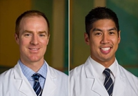 Physicians join Radiation Oncology