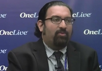Dr. Iyengar on the rationale for treating stage 3 lung cancer with hypofractionated radiation