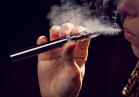 E-cigarette use climbing among cancer patients and cancer survivors