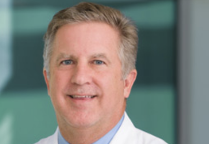 Dr. Timmerman awarded Patricia and William L. Watson Jr., M.D. Award for Excellence in Clinical Medicine