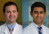 Two physicians added to genitourinary team