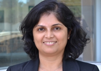 Desai joins Radiation Oncology leadership
