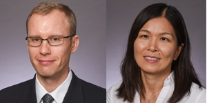 New faculty members and promotions in Radiation Oncology