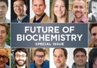 44 Faces Representing the Future of Biochemistry